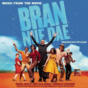 Bran Nue Dae - Soundtrack