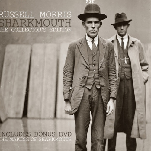 RUSSELL MORRIS 'Sharkmouth: The Collector's Addition'