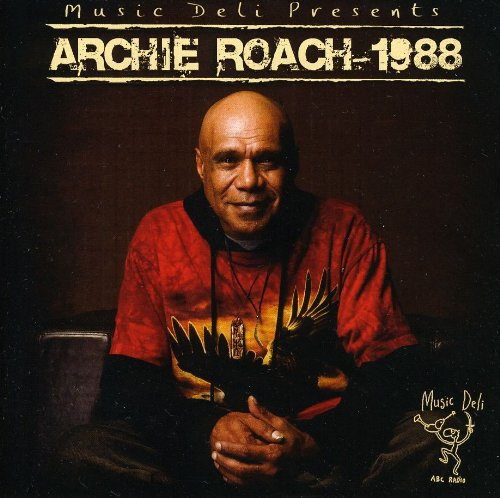 Archie Roach 1988
